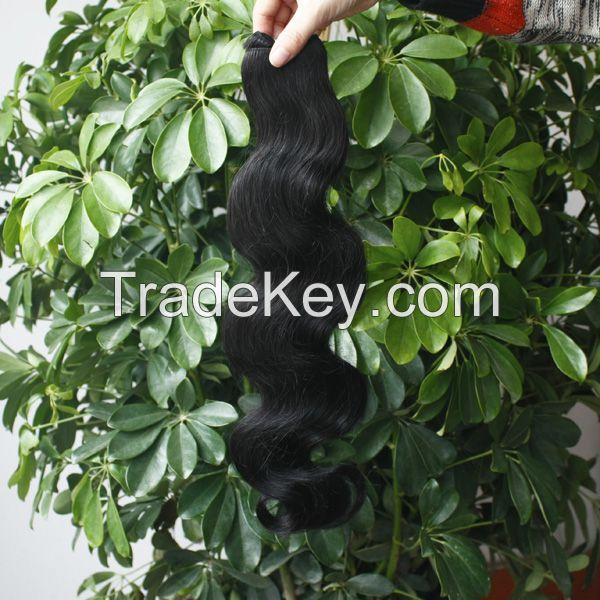 Qingdao Faceworldhair Top quality virgin remy brazilian human hair weaving