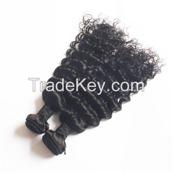 Faceworld hair wholesale cambodain hair extension