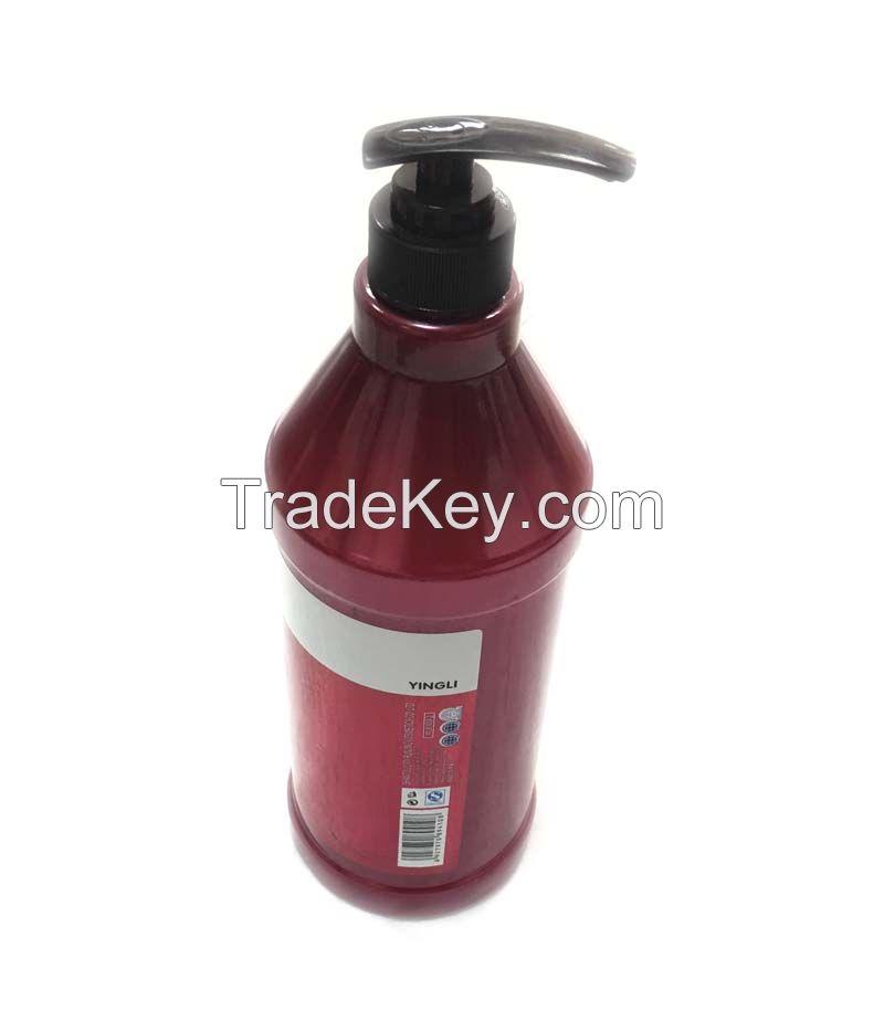 Natual oil body wash Shower Gel