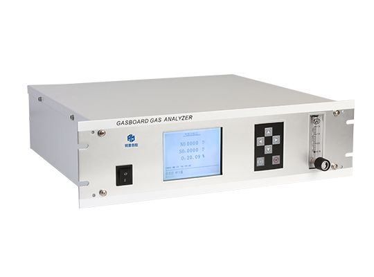 Online Infrared Flue Gas Analyzer Gasboard-3000Plus