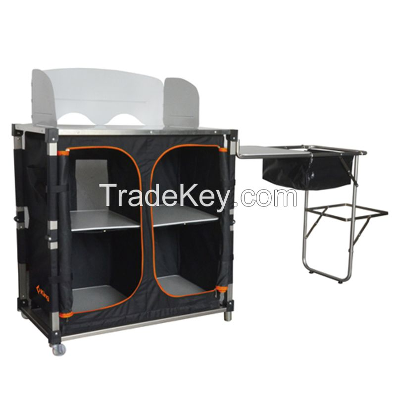 Multifunctional Cooking Table