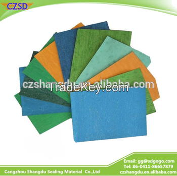 SD Non Asbestos Rubber Sheet/Compressed Non Asbestos Jointing Sheet