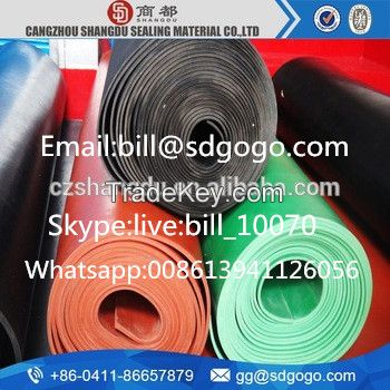 SD Soft Graphite Expanded Gland Packing