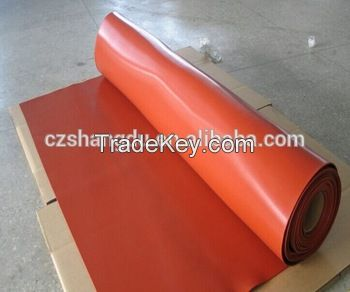 SD Nbr/nitrile Butadiene Rubber Sheet/oil Resistant Rubber Mat