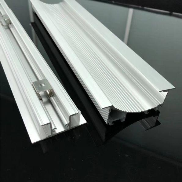 Aluminum LED Profile 7526