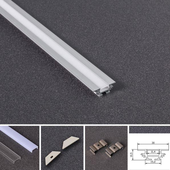 Aluminum LED Profile 3011