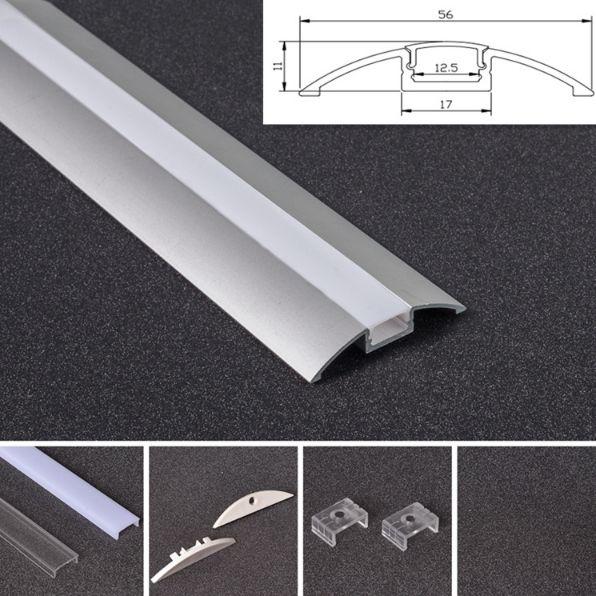 Aluminum LED Profile 5611