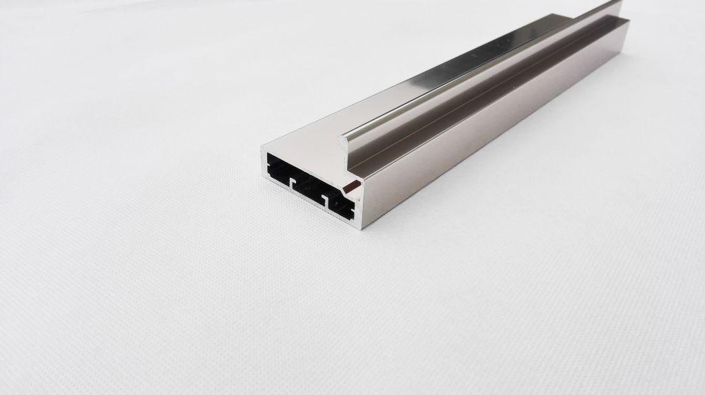 Aluminum Extrusion Profiles/ Shower room aluminum profile