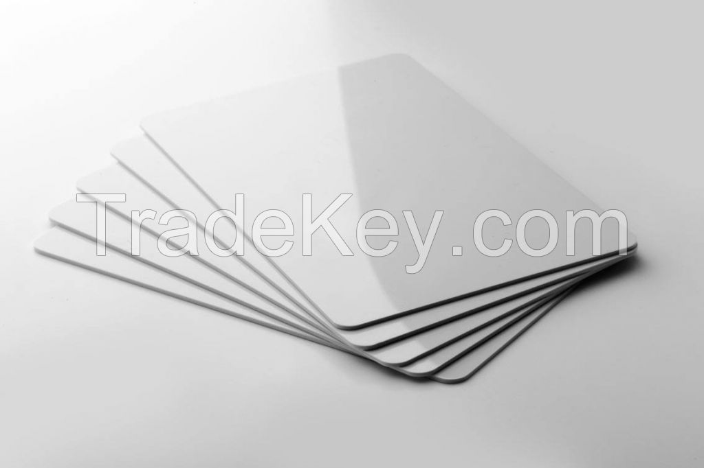 13.56MHZ MIFARE S50 RFID blank Cards