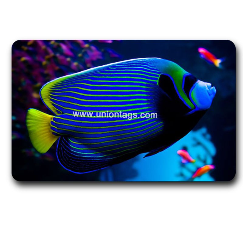 Low cost plastic 125khz TK4100 rfid chip card manufacturers
