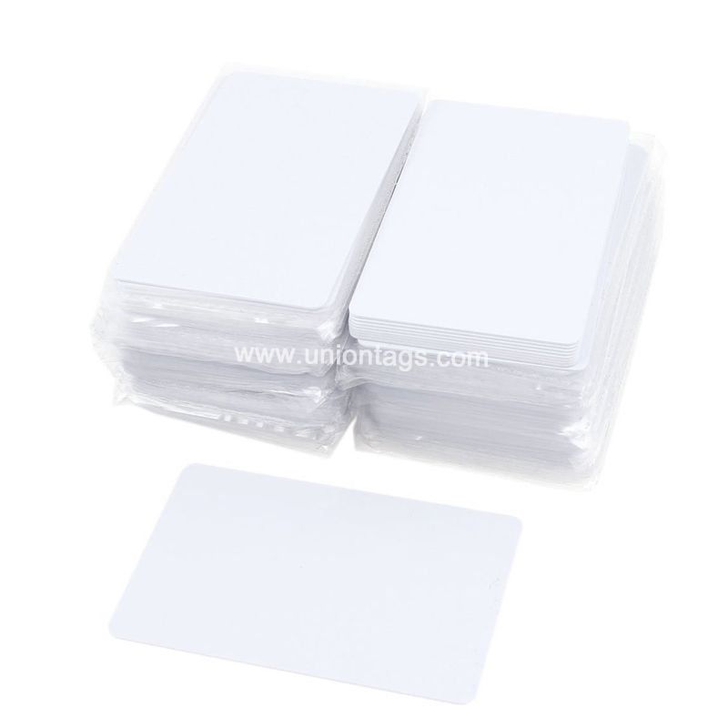 Blank rfid smart card with MF1 IC S70 chip