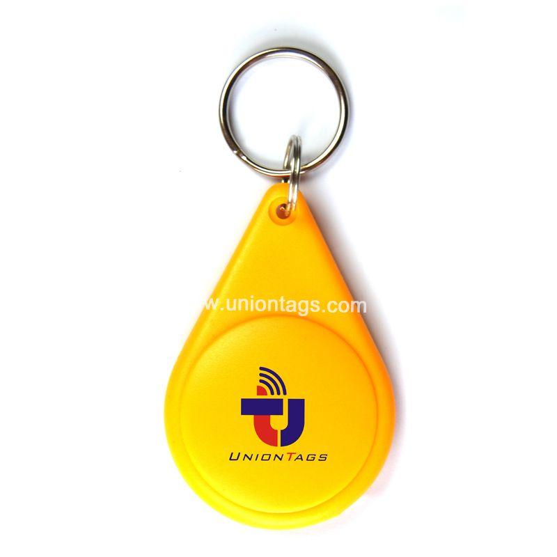 Factory price RFID 125KHZ Keyfob TagKey Fob  TK4100