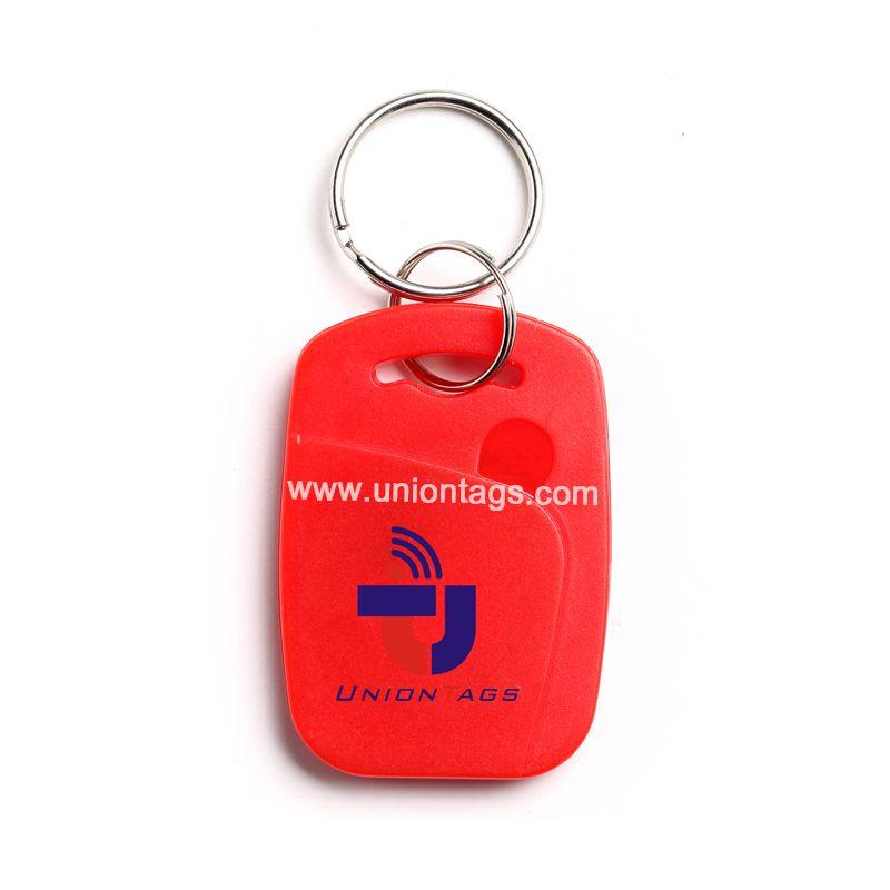 Cheap Chip F08 RFID NFC Key Fob