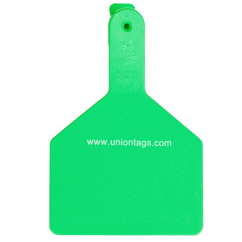 UHF animal tracking rfid reader tag