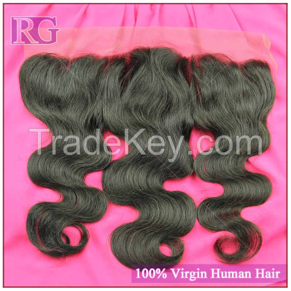 Lace Frontal Virgin Hair Frontals