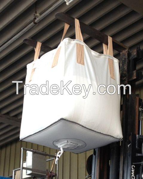ton bag pp material