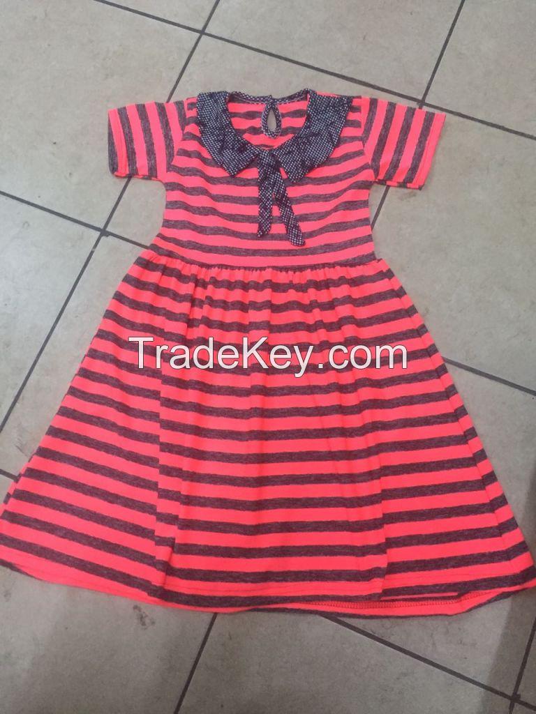 Children dress