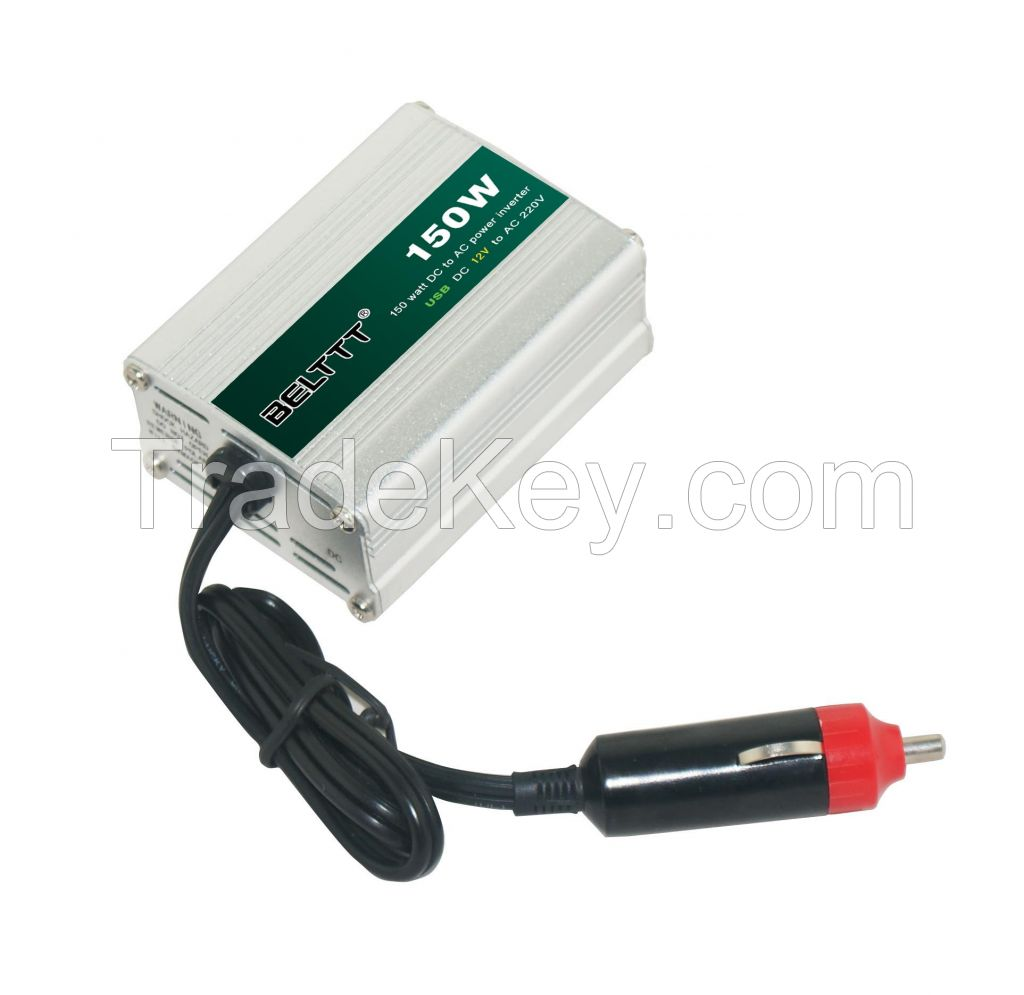 150w Small Car Inverter with Competitive Price