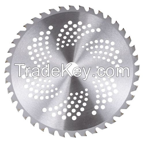 non ferrous cutting TCT circular saw blade
