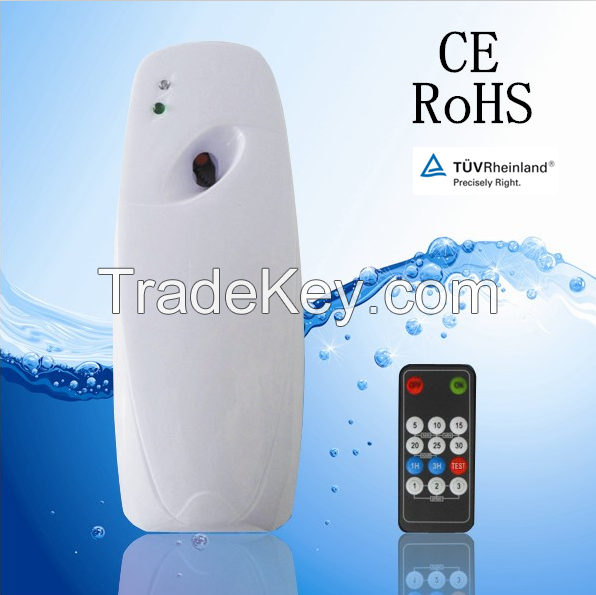Electric Perfume Diffuser with Remote Controller For Washroom YG-01