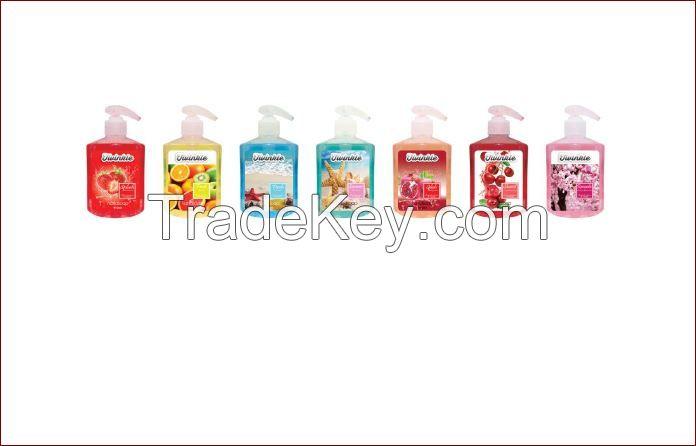 Twinkle Hand Soap