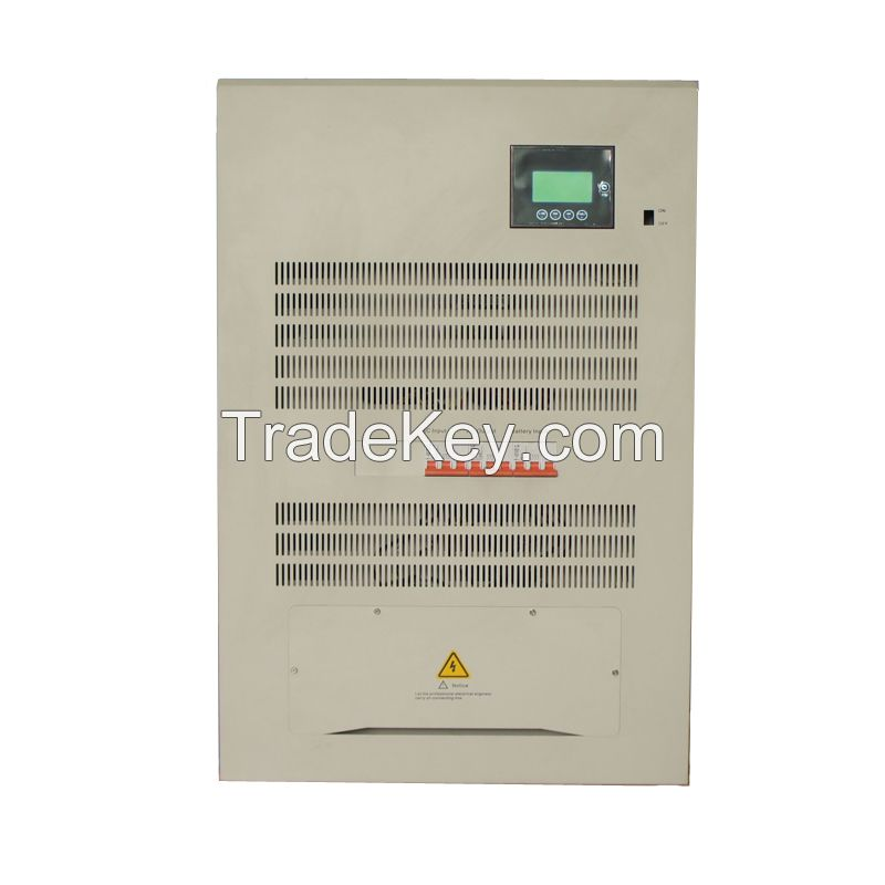 Power Inverter 10KW 20KW 30KW 50KW 100KW 150KW 200KW Three Phase Solar PV Inverter For Industrial Off Grid Solar Power System