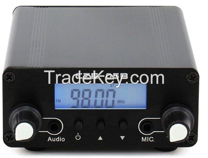 CZE-05B 0.5W Car Stereo Wireless FM Transmitter