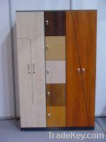 Wooden Doors (MDF Doors)