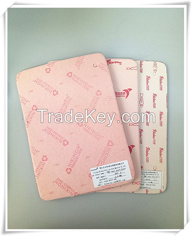 Shoes Paper Insole Board in Jinjiang Zhidong Company