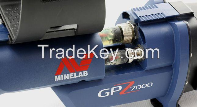 Minelab GPZ 7000 Detector