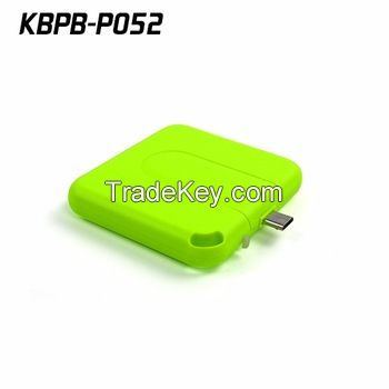 2017 Emergency Mobiel Phone Charger