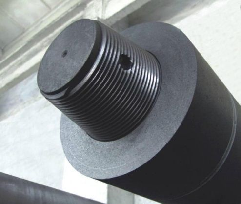 Graphite electrode from factory for sale