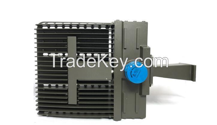 LED shoebox/street light 60-300W US style