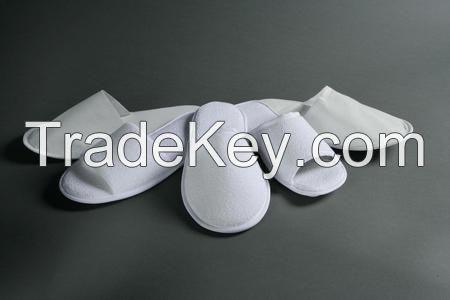 hotel slipper, spa slipper, disposable slipper, bathroom slipper