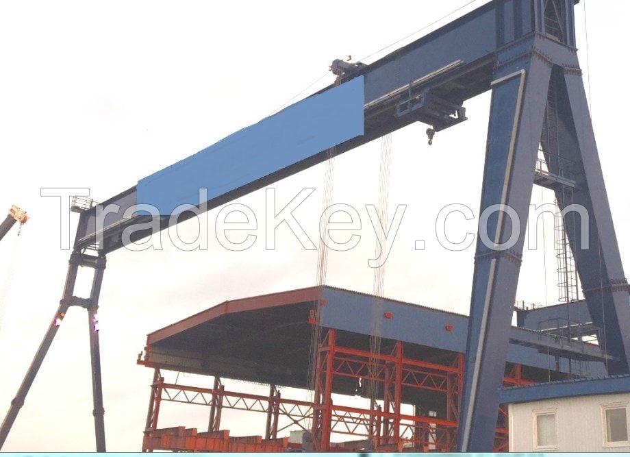 Gantry Crane MGC 50-25