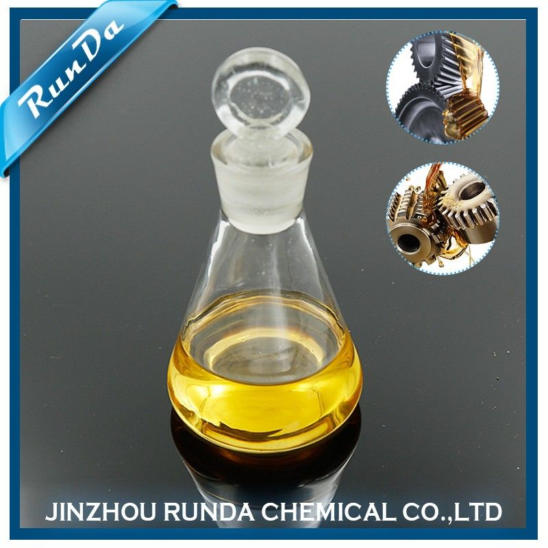 RD4201A Gear lubricant additives used in industrial area