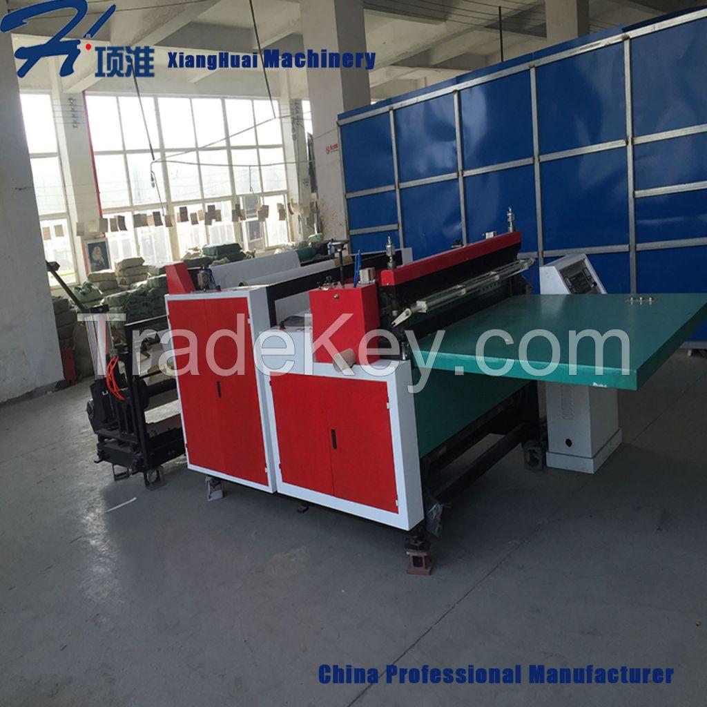 High speed A3 A4 paper cross cutting machine