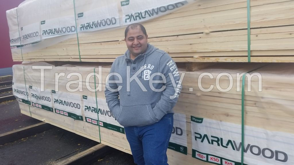 sawn Timber Pine, Spruce, SPF , raditla pine ( Red wood, White wood)
