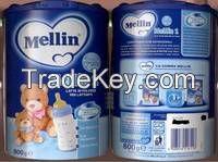 Mellin Baby Milk Powder