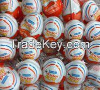 Lollipops Confectionery Ball Shaped Lollies / Customized Wholesale Lollipop.