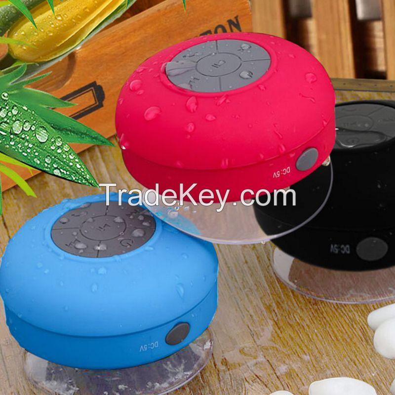Outdoor  Portable Wireless Bluetooth Speaker Waterproof