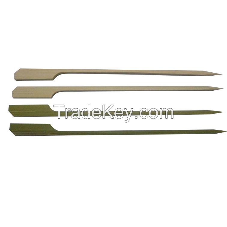 wholesales promotion best sell rare Bamboo skewer sticks
