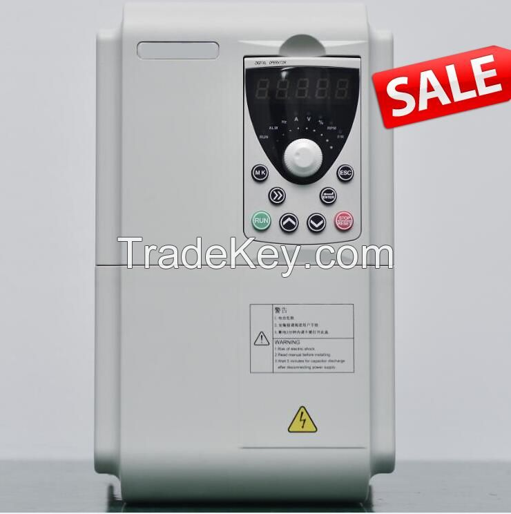 AT500 SERIES - 0.75kw~600kw frequency inverter close loop vector control
