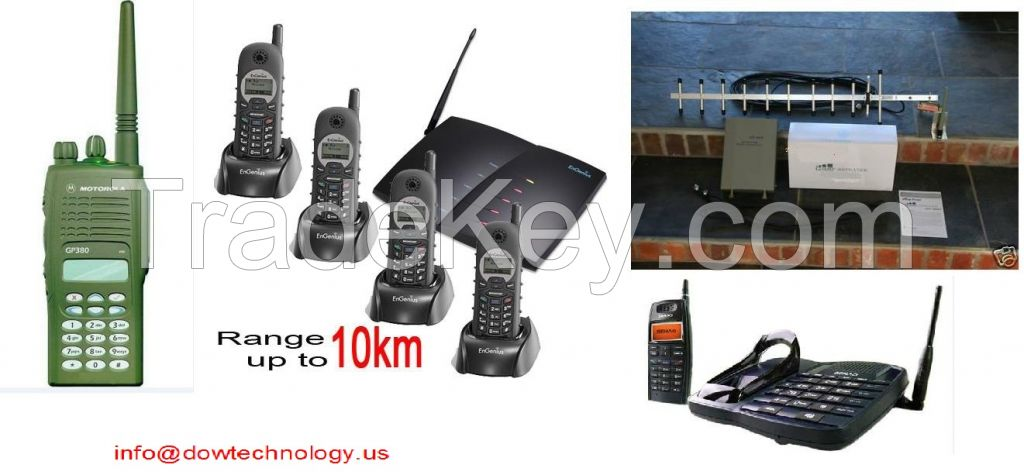 REMOTEK  GSM Repeaters For Mobile