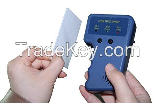Rfid t5577 125khz card for access control