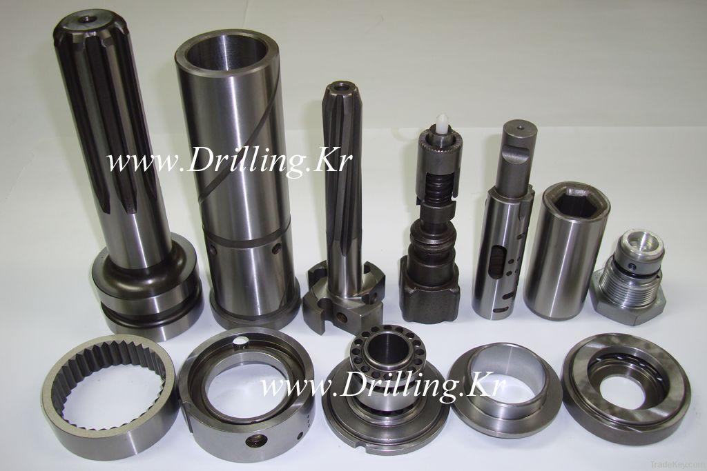 Leg Drill RD245, RD285