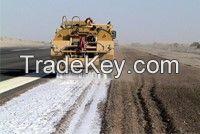 Soil Satabilizer and Soil Hardener