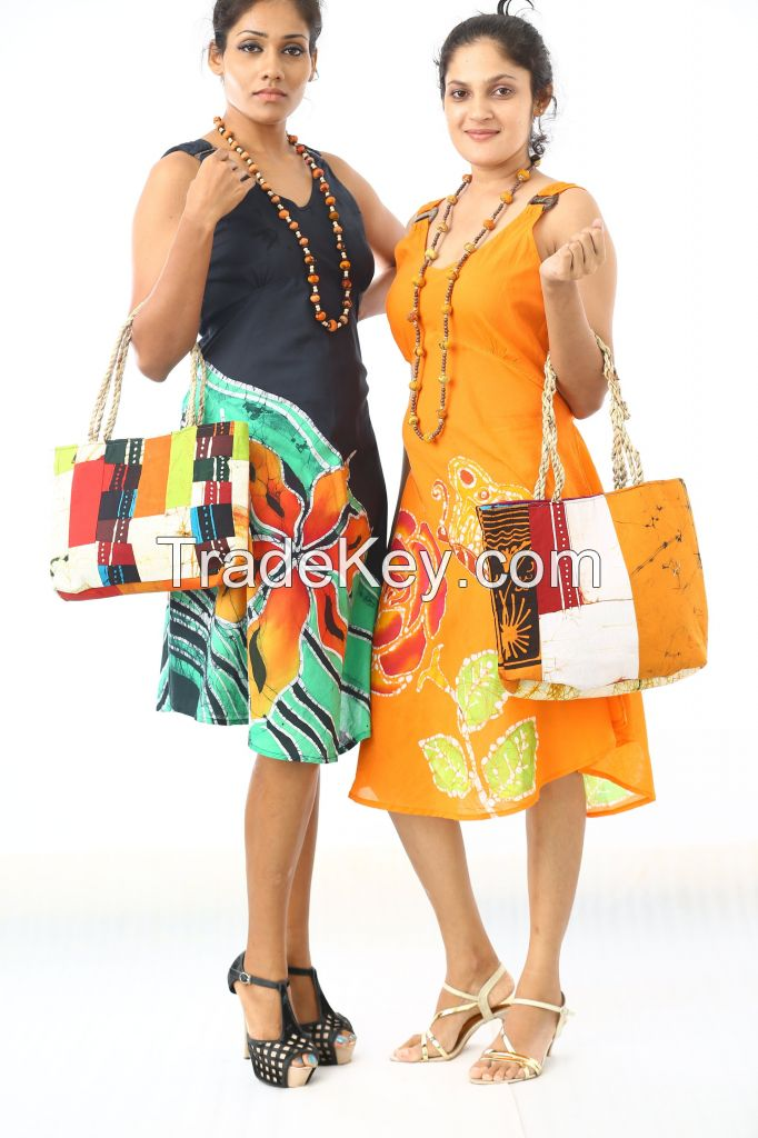 Lifestyle Batik