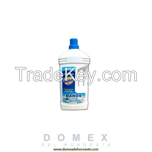 2R.BATHROOM CLEANER 1.5L
