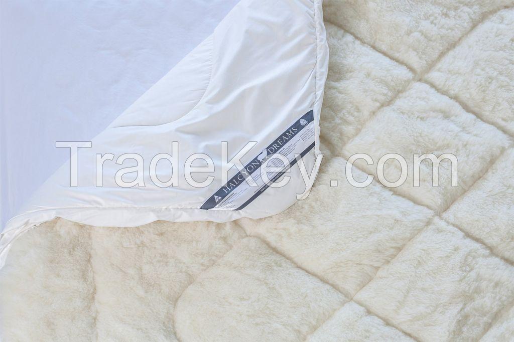 Woollen Underlay - Supreme Comfort 1000GSM